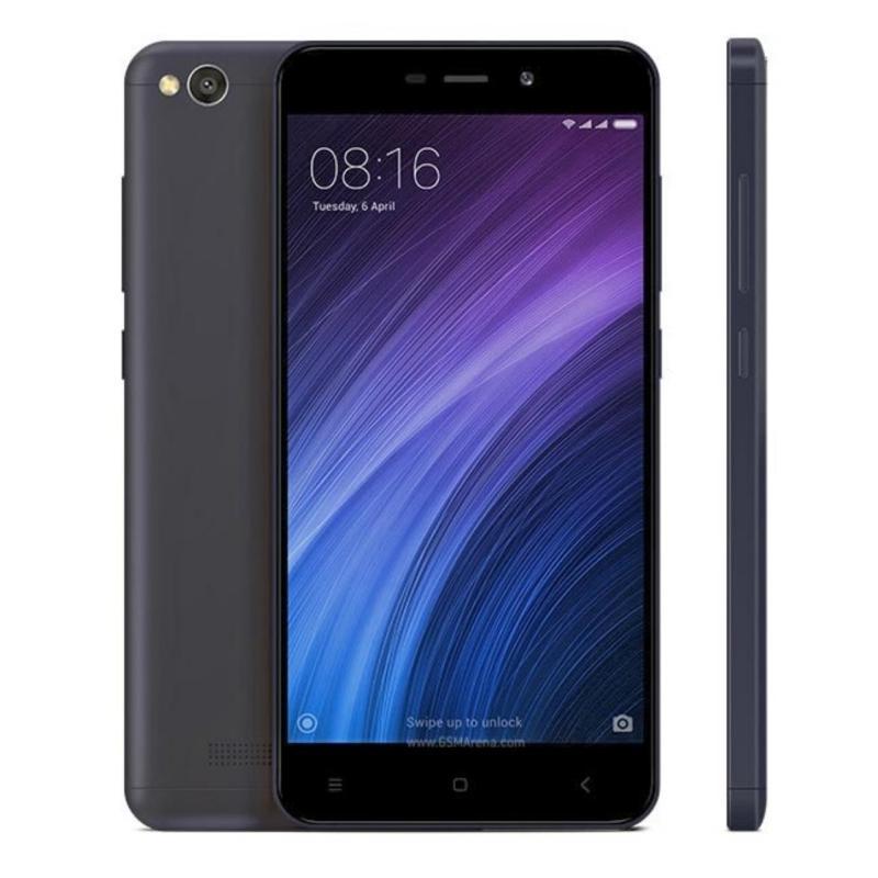 Xiaomi Redmi 4A Ram 2GB Rom 32GB (Xám) - Hãng phân phối chính thức