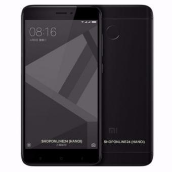 Xiaomi Redmi 4X 16G (Đen) - Hàng Nhập Khẩu
