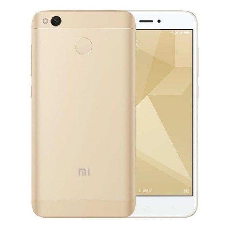 Xiaomi Redmi 4X 3GB 32GB (Vàng) - Hãng phân phối chính thức