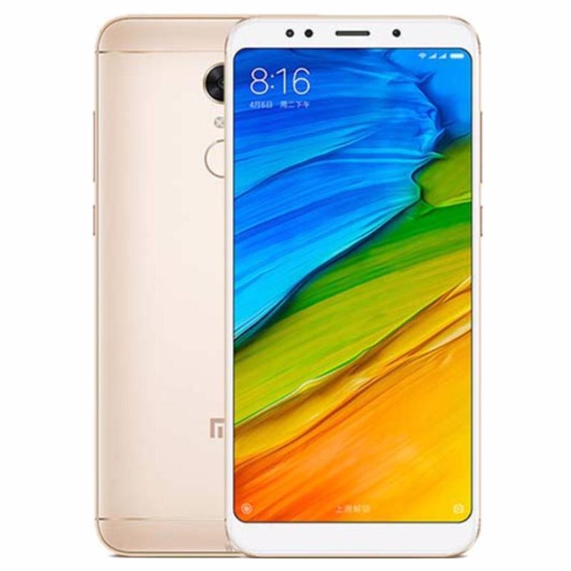 Xiaomi Redmi 5 16GB Ram 2GB Kim Nhung (Vàng) - Hàng nhập khẩu