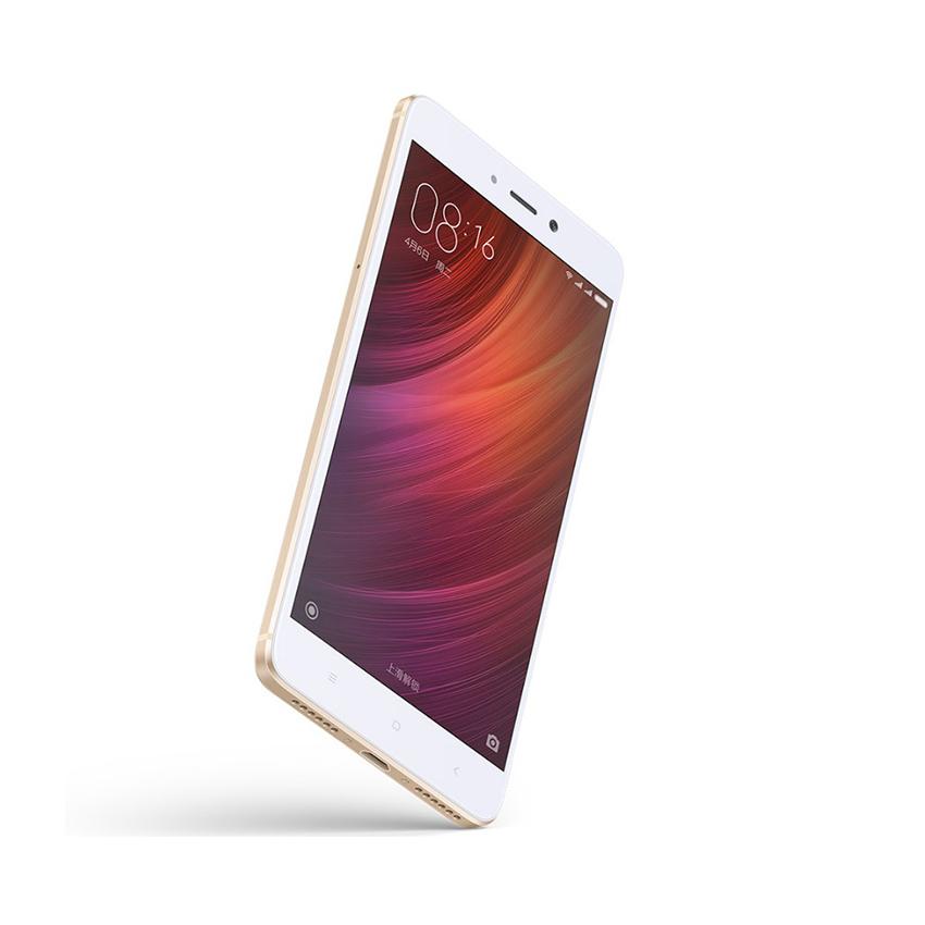Xiaomi Redmi Note 4 64GB Ram 4GB (Vàng) - Hãng phân phối chínhthức+Tặng Loa Bluetooth Xiaomi Mi Bluetooth Speaker giá...