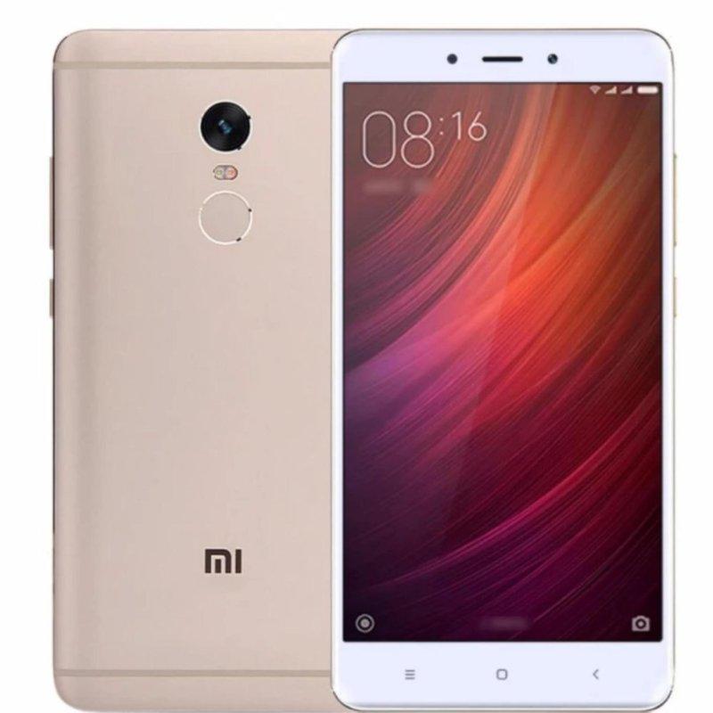 Xiaomi Redmi Note 4X (3GB 32GB) (Vàng) - Hàng nhập khẩu