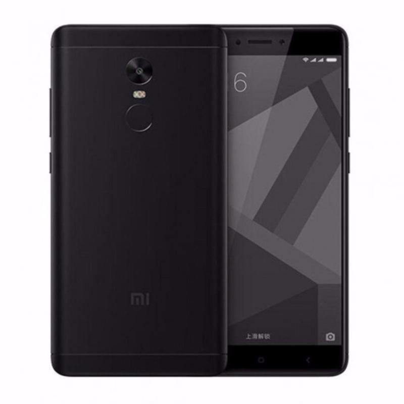 Xiaomi Redmi Note 4x Ram 3gb Rom32gb (Đen) - Hàng nhập khẩu