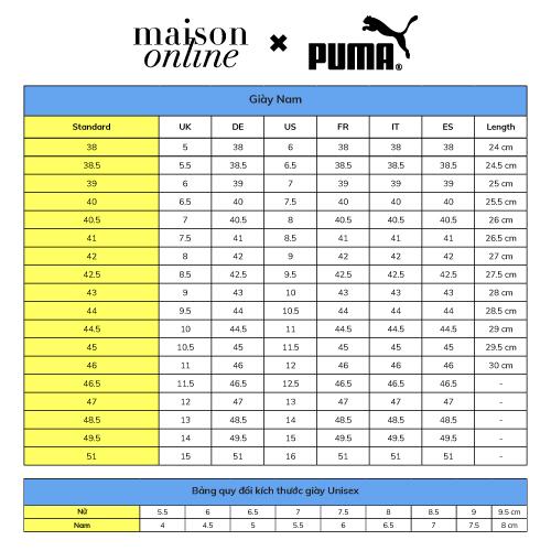 PUMA - Giày Sneaker nam RS-X Reinvention 369579-05 1