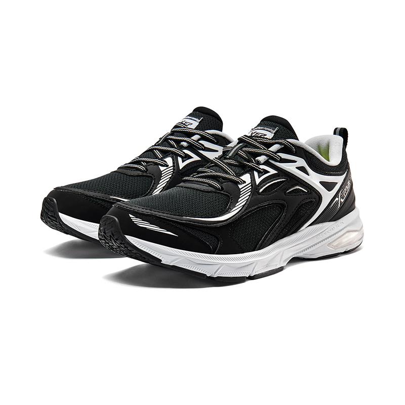 Giày Chạy Bộ Nữ, Giày Sneaker Nữ Xtep, Nhẹ,Thoáng Khí, Êm Chân 981318110316 2