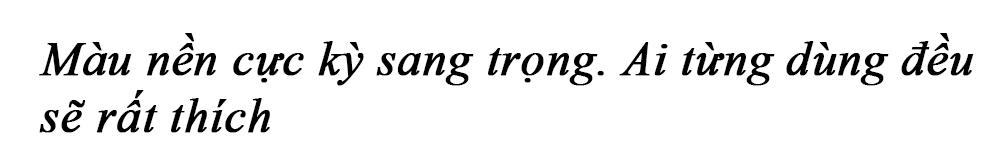 [ HÀNG CAO CẤP] Kem Nền Dạng Lỏng Cao Cấp MACFEE-Giữ Ẩm Lâu Trôi-Làm Sáng Da- Che Khuất Khuyết Điểm Cực Tốt (BẢO HÀNH 6 THÁNG) 3