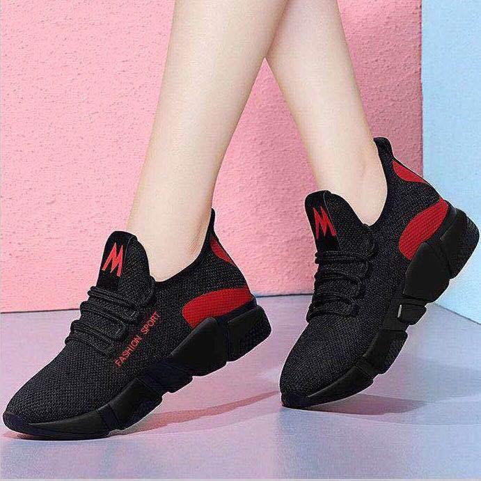 Giày thể thao nữ - giày đi bộ nữ BAZAS BZ2020 3
