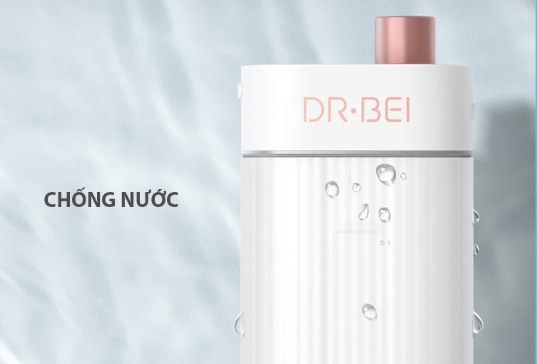 Tăm nước Xiaomi Dr. Bị F3 chống nước IPX7 Đầu Sạc 3 Cấp Độ Siêu Mềm 0.6 Mm   Lazada.vn