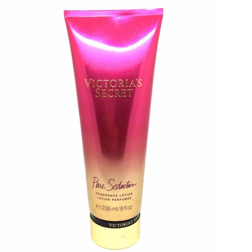 Dưỡng thể giữ ẩm da Victoria's Secret Fragrance Lotion Pure Seduction 236ml (Mỹ)