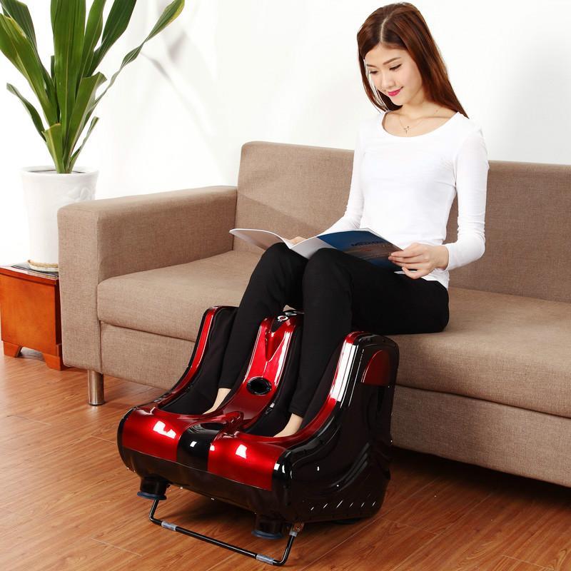 Máy massage thư giãn chân, chăm sóc massage chân, bàn chân kích thích huyệt đạo lưu thông máu