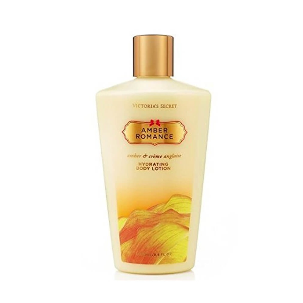 Dưỡng Thể Victoria'S Secret Amber Romance Lotion 250ml