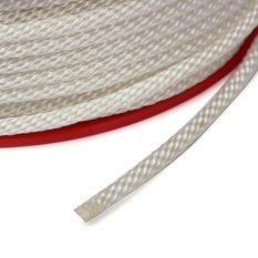 100mx2.5/3.5/4/4.5mm Nylon Pull Starter Recoil Start Cord Rope Lawnmower Roll - Intl
