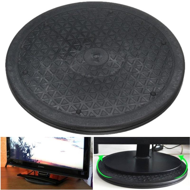 Mua 10'' 360° Rotating Swivel Steel Ball Bearings Stand For TV Monitor Turntable - intl