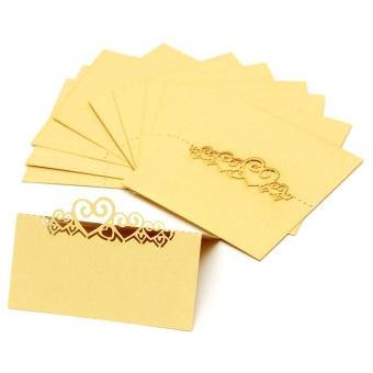 ... Kulit Note Buku Diary Buku Catatan-Internasional. Source · 10pcs Multi-color Heart Cut Wedding Party Table Name Place CardFavor Decoration .
