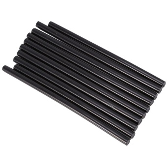 10Pcs/set 7 * 150mm Colorful Hot Melt Glue Adhesive Sticks for 20W Small Power Black - intl - 8539766 , OE680HLAA899HSVNAMZ-15887582 , 224_OE680HLAA899HSVNAMZ-15887582 , 216000 , 10Pcs-set-7-150mm-Colorful-Hot-Melt-Glue-Adhesive-Sticks-for-20W-Small-Power-Black-intl-224_OE680HLAA899HSVNAMZ-15887582 , lazada.vn , 10Pcs/set 7 * 150mm Colorful H