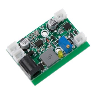 12V TTL Step-down Laser Diode Electronic LD Power Supply Driver Board Stage - intl