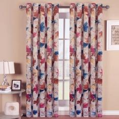 Bảng Báo Giá 135x220cm – Màn cửa đơn khoen chống nắng Miss Curtain IH003-Shell