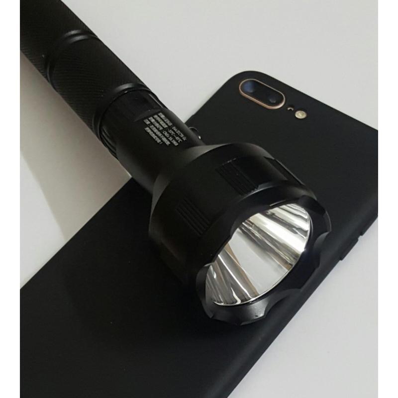 Bảng giá 208.Den Pin Deo Tran, Đèn Pin Siêu Sáng Cree Wasing Q-403, Đèn Pin Nhập Khẩu Cao Cấp - Giảm 50% Khi Mua Trên Lazada