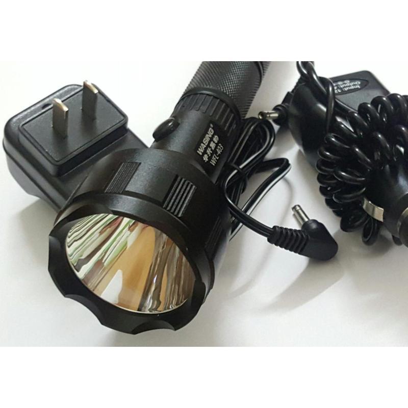 Bảng giá 247.Đèn Pin Mini Siêu Sáng Siêu Tiết Kiệm Pin, Đèn Pin Siêu Sáng Cree Wasing F-403, Đèn Pin Nhập Khẩu Cao Cấp - Giảm 50% Khi Mua Trên Lazada