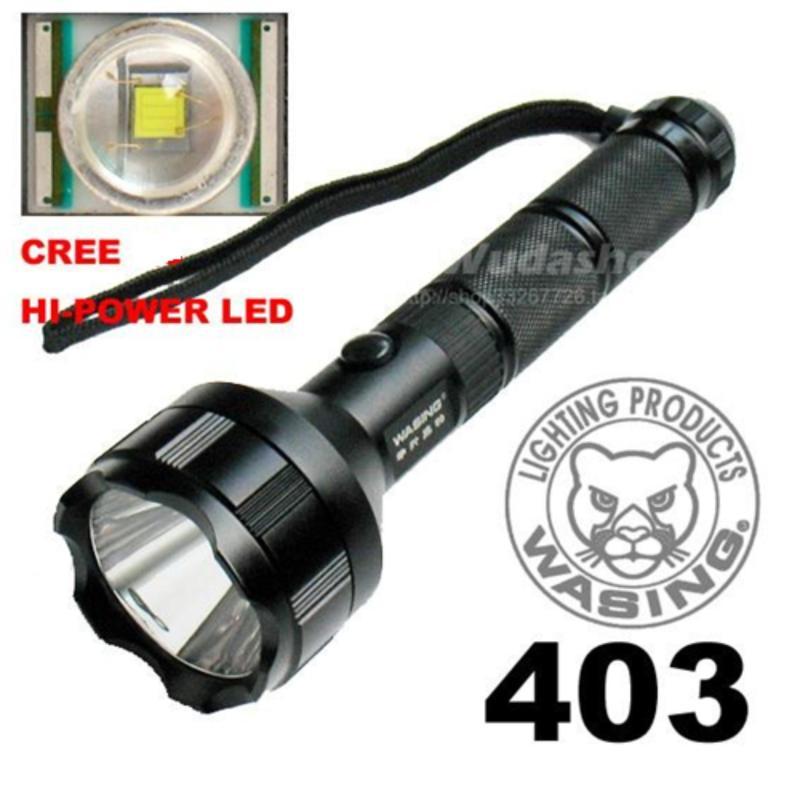 Bảng giá 253.Đèn Pin Nhật Bản, Đèn Pin Siêu Sáng Cree Wasing Z-403, Đèn Pin Nhập Khẩu Cao Cấp - Giảm 50% Khi Mua Trên Lazada