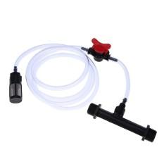 3/4\ Thread Irrigation Venturi Fertilizer Injector Garden Water Tube Pipe - intl