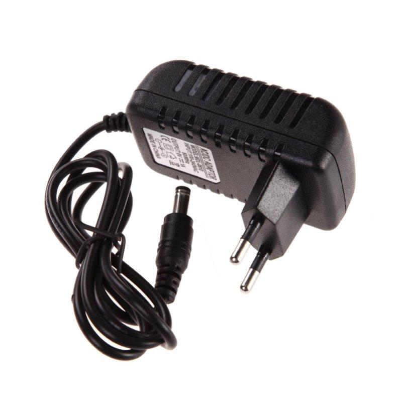Bảng giá Mua AC 100-240V Converter Adapter DC 5.5 x 2.5MM 6V 1A 1000mA Charger EU Plug - Intl