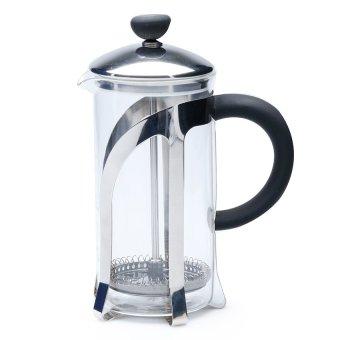 Ấm pha trà & cà phê AnniCoffee French Press - Break time 350ml