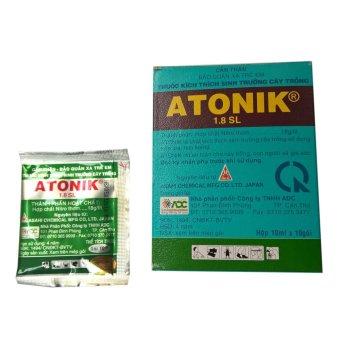 Atonick thuốc kích thích tăng trưởng 10ml x 10 gói