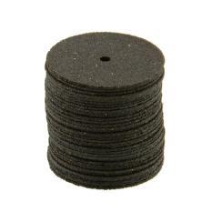Aukey 36PCS Resin Cutting Disc Set Bit For Dremel Rotary Tool