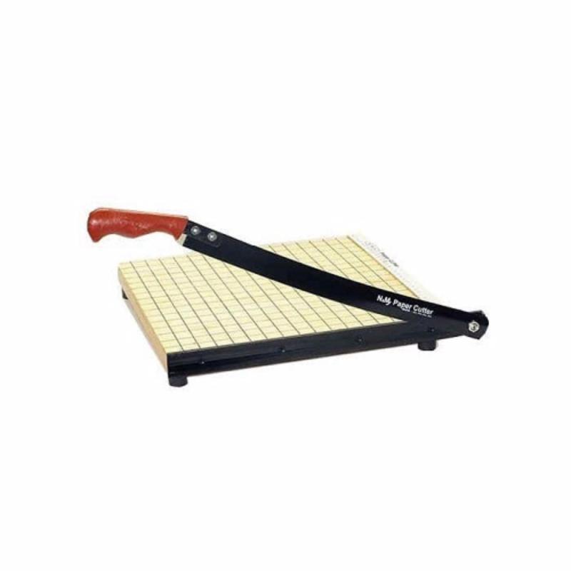 Mua Bàn cắt giấy bằng gỗ khổ A3
