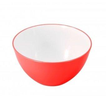 Bát tô nhựa Atomico Nhật Bản 20cm (đỏ)