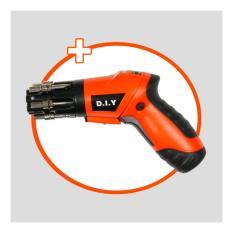 Bắt Vít Sử Dụng Pin Screwdriver DIY