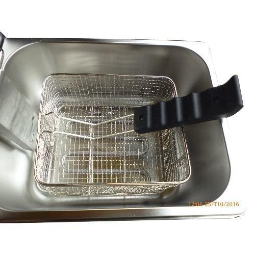 Bếp chiên nhúng đơn ET-ZL1