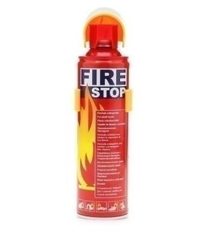 Bình cứu hỏa mini FireStop 440ml GT138