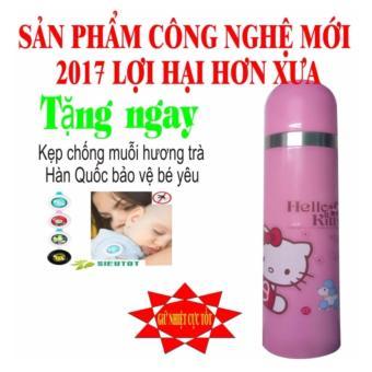 Bình giữ nhiệt inox cao cấp hình hello kitty công nghệ mới 2017 (Hồng) + Kẹp đuỗi muỗi - 8539710 , OE680HLAA89437VNAMZ-15876191 , 224_OE680HLAA89437VNAMZ-15876191 , 185000 , Binh-giu-nhiet-inox-cao-cap-hinh-hello-kitty-cong-nghe-moi-2017-Hong-Kep-duoi-muoi-224_OE680HLAA89437VNAMZ-15876191 , lazada.vn , Bình giữ nhiệt inox cao cấp hình he