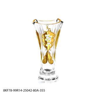 Bình hoa thủy tinh mạ vàng đắp nổi cao cấp ( 8KF78/99R14/25042/80A/355) - 8063416 , BO225HLAA2XA04VNAMZ-5054735 , 224_BO225HLAA2XA04VNAMZ-5054735 , 4560000 , Binh-hoa-thuy-tinh-ma-vang-dap-noi-cao-cap-8KF78-99R14-25042-80A-355-224_BO225HLAA2XA04VNAMZ-5054735 , lazada.vn , Bình hoa thủy tinh mạ vàng đắp nổi cao cấp ( 8KF78/