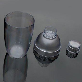 Bình Pha Dụng cụ pha chế Cocktail Shaker 530ML
