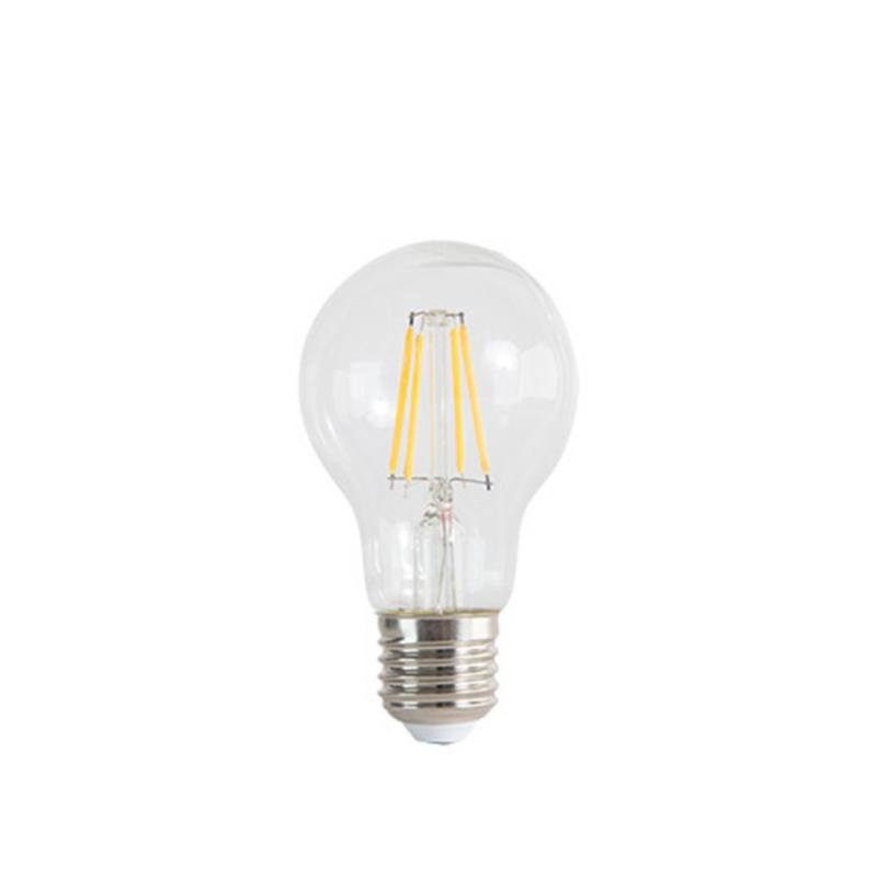 Bảng giá Bộ 05 Bóng đèn LED BULB dây tóc (Edison) Rạng Đông LED DT A60/4W