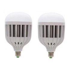 Bộ 2 bóng đèn LED công suất cao 15W