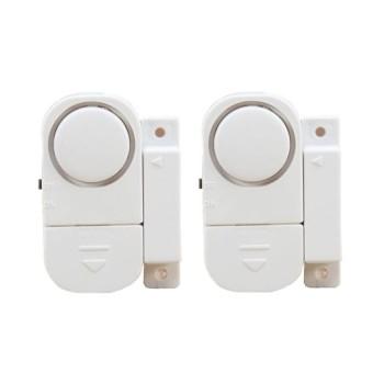 Bộ 2 chuông cửa cảm biến chống trộm tự báo động - 8365826 , NO408HLAA17USUVNAMZ-1817650 , 224_NO408HLAA17USUVNAMZ-1817650 , 30000 , Bo-2-chuong-cua-cam-bien-chong-trom-tu-bao-dong-224_NO408HLAA17USUVNAMZ-1817650 , lazada.vn , Bộ 2 chuông cửa cảm biến chống trộm tự báo động