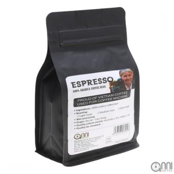 Bộ 2 gói cà phê Espresso (Cà phê pha máy)