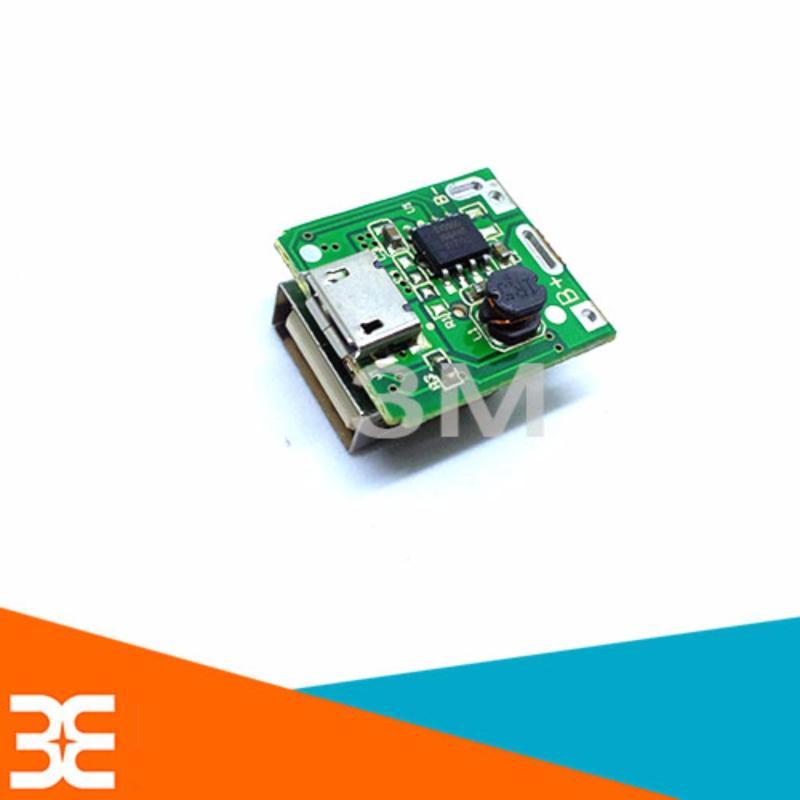 Bảng giá Bộ 2 Mạch Sạc Pin Dự Phòng 5V-600MA Mini có led báo sạc