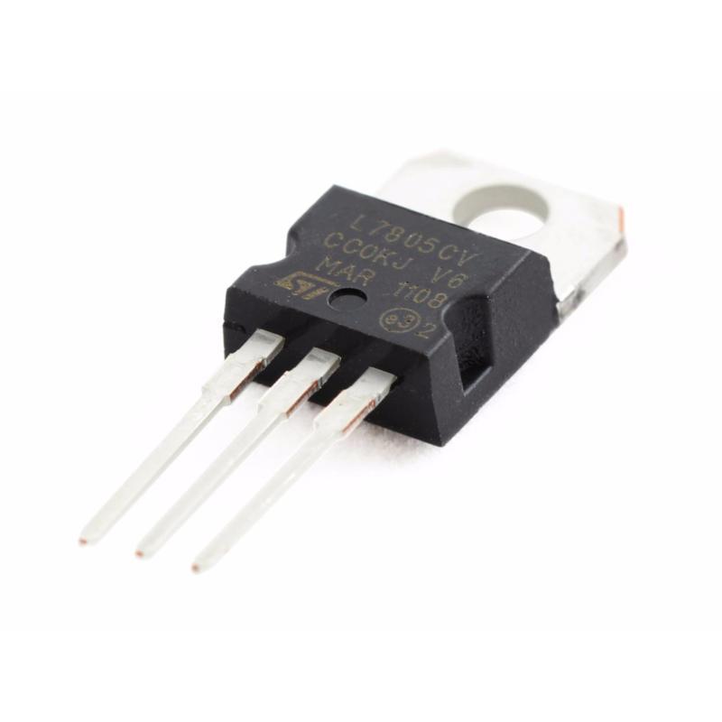 Bảng giá Mua Bộ 20 Con IC Nguồn Lm7805 1.5A TO-220