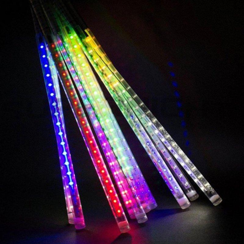 Bảng giá Mua Bộ 5 đèn Led sao băng trang trí 60cm (Đủ màu)