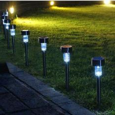 Bảng Giá Bộ 5 đèn năng lượng mặt trời trang trí sân vườn MTK14