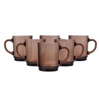 Bộ 6 Ly thuỷ tinh Lys Stackable DURALEX 310ml -4018CR06A1111
