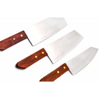 Bộ dao làm bếp 3 món - 8512037 , OE680HLAA4TC1NVNAMZ-8871552 , 224_OE680HLAA4TC1NVNAMZ-8871552 , 99000 , Bo-dao-lam-bep-3-mon-224_OE680HLAA4TC1NVNAMZ-8871552 , lazada.vn , Bộ dao làm bếp 3 món