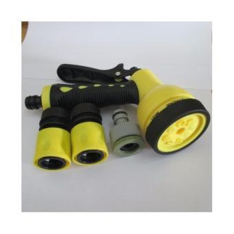 Bộ đầu vòi xịt rửa xe chuyên dụng đa năng 8 chức năng cao cấp - 8173328 , HA280HLAA59VRJVNAMZ-9695446 , 224_HA280HLAA59VRJVNAMZ-9695446 , 220000 , Bo-dau-voi-xit-rua-xe-chuyen-dung-da-nang-8-chuc-nang-cao-cap-224_HA280HLAA59VRJVNAMZ-9695446 , lazada.vn , Bộ đầu vòi xịt rửa xe chuyên dụng đa năng 8 chức năng cao c