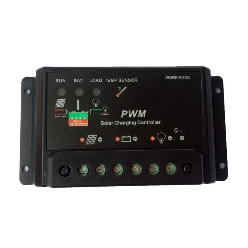 Bảng giá bộ điều khiển sạc năng lượng mặt trời 12V 10A