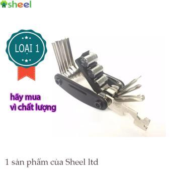 Bộ dụng cụ cầm tay 13 món SHEEL LOẠI 1 - 8732932 , SH885HLAA6BVXBVNAMZ-11679729 , 224_SH885HLAA6BVXBVNAMZ-11679729 , 100000 , Bo-dung-cu-cam-tay-13-mon-SHEEL-LOAI-1-224_SH885HLAA6BVXBVNAMZ-11679729 , lazada.vn , Bộ dụng cụ cầm tay 13 món SHEEL LOẠI 1